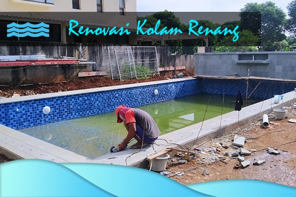 mandailing pool - layanan- renovasi